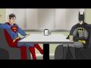 Потому что я Бэтмен :D