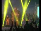 хамаг монгол, концерт