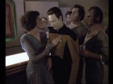 Star Trek: The Next Generation / Звездный путь: Следующее поколение (Famke Janssen)
